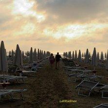 Caorle_spiaggia all'alba_phVGaluppo