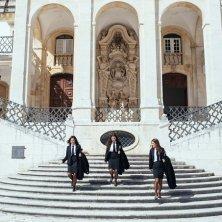 Coimbra università Credit Emanuele Siracusa - Centro de Portugal
