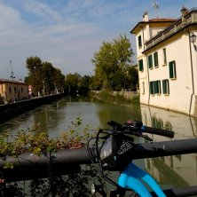 Pontemanco_canale_phEVallarin in bicicletta