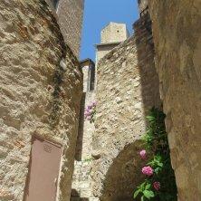 al Castello di Postignano relais