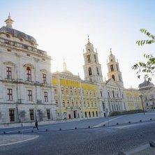 Mafra Palácio Nacional de Mafra_Credit Arch-TdP