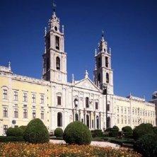 Mafra_Convento de Mafra, Mafra. Photo-José Manuel