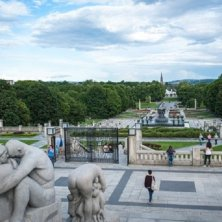 Panorama Parco Vigeland Photo_Thomas_Johannessen_500