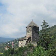 Torre del Capitano Chiusa