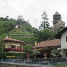 Torre del Capitano e Monastero a Chiusa