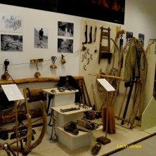 Val di Zoldo_Museo dei Mestieri, Usi e Costumi di Goima_attrezzi_phVGaluppo