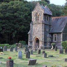cappella al Lake District