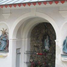 cappella dei Cappuccini Chiusa