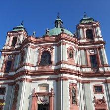 basilica San Lorenzo e Santa Zdislava