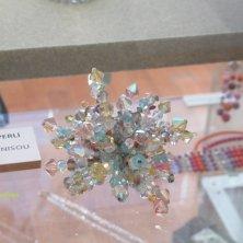 composizione di cristalli di Boemia