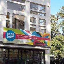 entrata museo della bigiotteria e del vetro