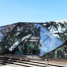 nuova ala del museo