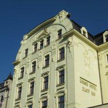 Grand Hotel liberty Liberec