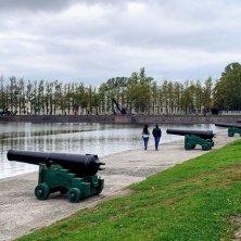 Kronstadt cannoni