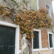 autunno a Torcello
