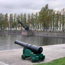 cannoni e bacino