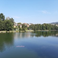 lago di Liberec