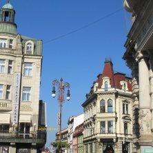 palazzi Liberec
