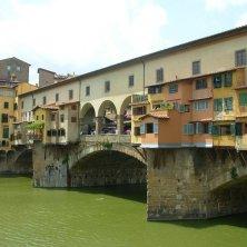 ponte Vecchio fantasmi di Firenze
