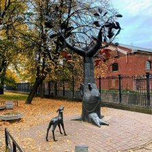 statua Kronstadt