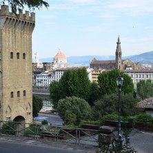 vista di Firenze