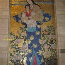 Madonna Giapponese a Nazareth