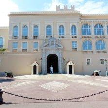 Palazzo Grimaldi Princier Montecarlo Grace Kelly