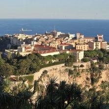 Vista Monaco Ville