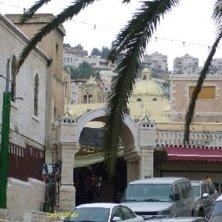 a Nazareth
