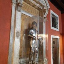 armatura Palazzo Ducale
