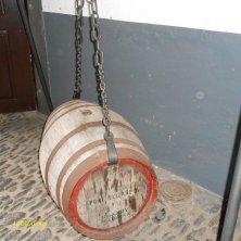 botte Madeira vini portoghesi
