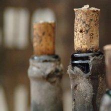 bottiglie vintage di Madeira