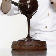 café viennesi sacher torte