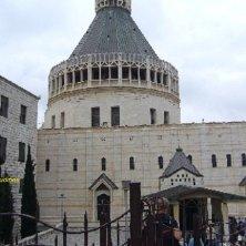 entrata basilica
