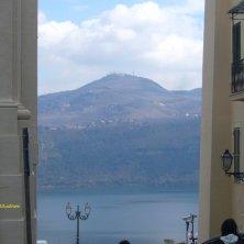 il lago da Castel Gandolfo