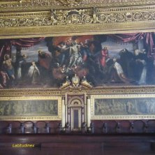 sala del Palazzo Ducale