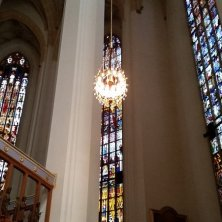 vetrate chiesa