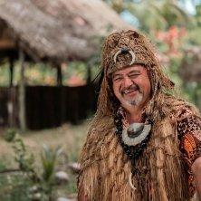 DannyMataroa Maori
