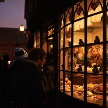 Jul_i_DenGamleBy Natale in Danimarca