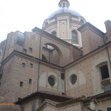 cupola Mantova