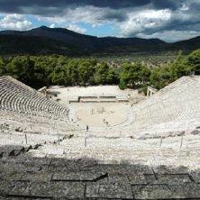Asklepios Epidauro