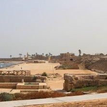 Cesarea Israele