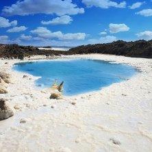 Mar Morto parchi di Israele
