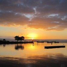 Mar di Galilea parchi di Israele