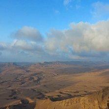 ammirando parchi di Israele