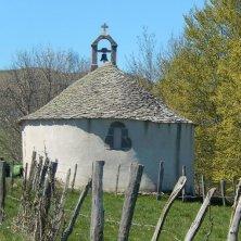 cappella in Auvergne