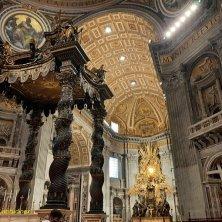 cattedra San Pietro