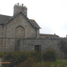 chiesa St Michael's Mount