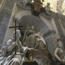 monumento funebre a San Pietro