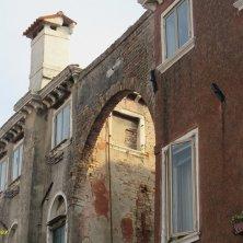 palazzo a Cannaregio Venezia